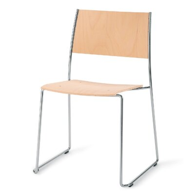 Dietiker Switzerland Tila Armless Chair