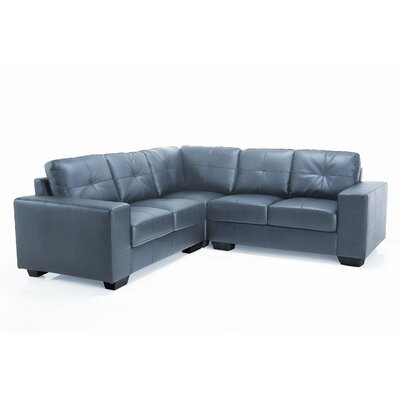 Wildon Home ® Spacco Sectional