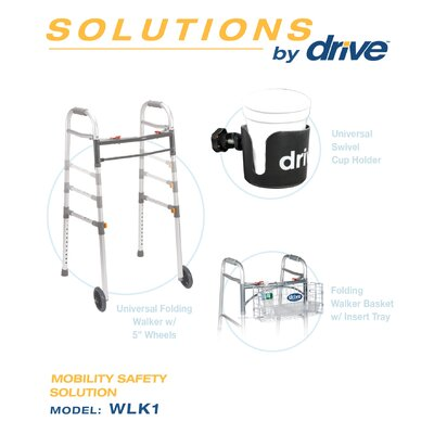 Drive Medical Mobility Solution Package # 1