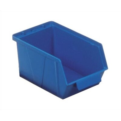 Quantum Storage Classic Series Bin (5 1/8&quot; H x 5 7/8&quot; W x 10 1/4&quot; D)