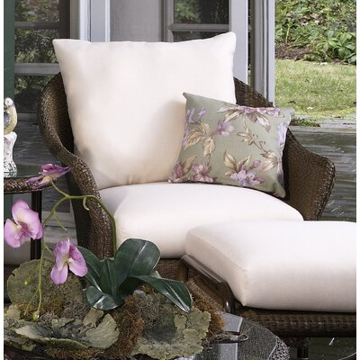 Lloyd Flanders Weekend Retreat Deep Seating Chair