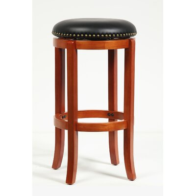 "Boraam Industries Inc Cordova 29"" Backless Bar Stool"