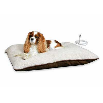 Petmate Heated Dog Bed