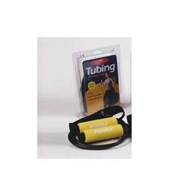FitBall Tubing X-Light 4' in Yellow