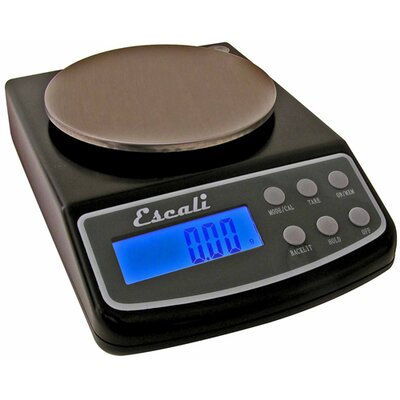 Escali 125g L-Series High Precision Scale