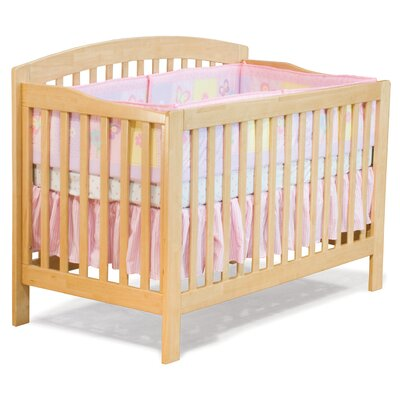 Atlantic Furniture Richmond 4-in-1 Convertible Crib