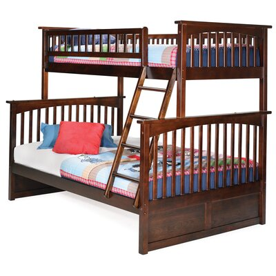 Atlantic Furniture Columbia Bunk Bed Reviews Wayfair