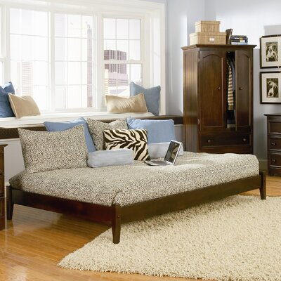Atlantic Furniture Concord Platform Bed