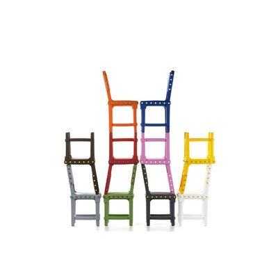 Moooi Gothic Side Chair
