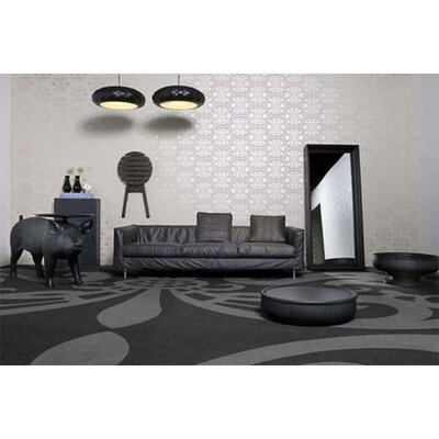 Moooi Frame Mirror in Black