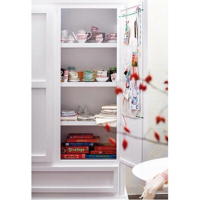 Moooi Paper Cupboard in White