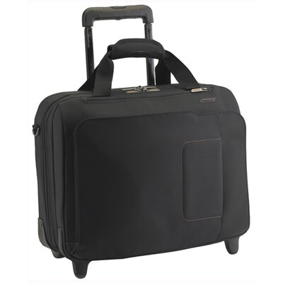 Briggs & Riley Verb Roam Large Rolling Case in Black