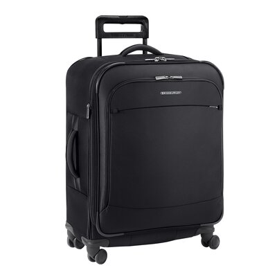 "Briggs & Riley Transcend 26"" Medium Expandable Spinner Suitcase"