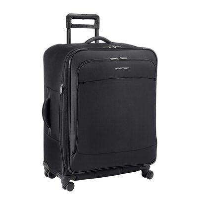 "Briggs & Riley Transcend 29"" Large Expandable Spinner Suitcase"