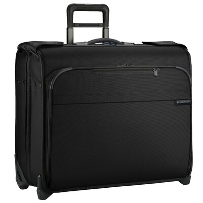 "Briggs & Riley Baseline Deluxe 20"" Wheeled Garment Bag"