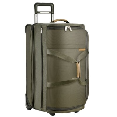 "Briggs & Riley Baseline 27"" Medium Upright Duffle"