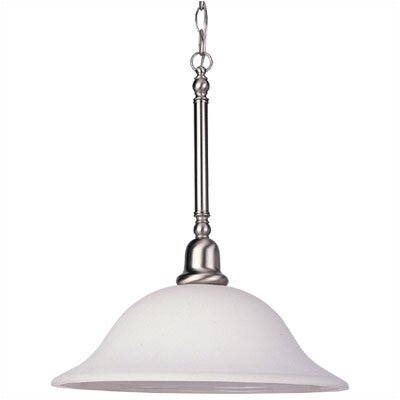Sea Gull Lighting Sussex 1 Light Pendant