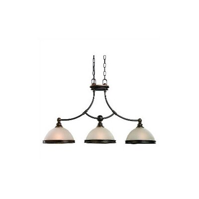 Warwick Kitchen Island Pendant Light