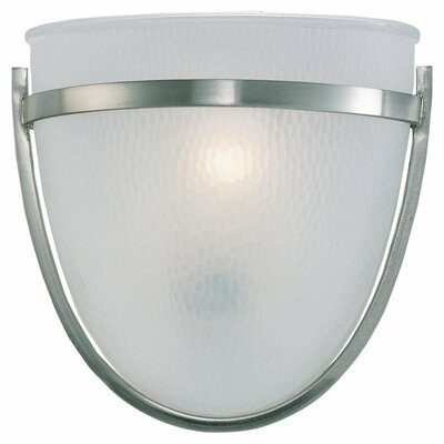 Sea Gull Lighting Eternity ADA 1 Light Wall Sconce