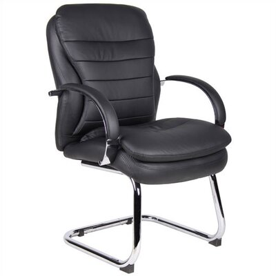 Aaria Office Habanera Guest Chair