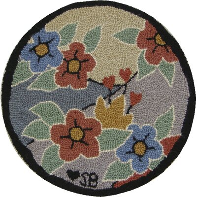 Susan Branch Home Island Farm Kids Rug
