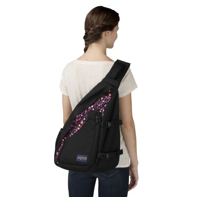 Jansport Air Cisco Planet Sling Backpack