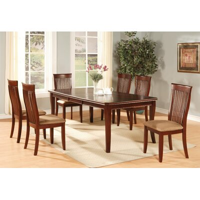 Primo International Lexington 7 Piece Dining Set