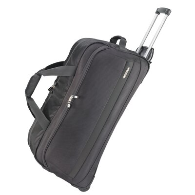 "Antler Litestream II Large 29"" 2-Wheeled Travel Duffel"