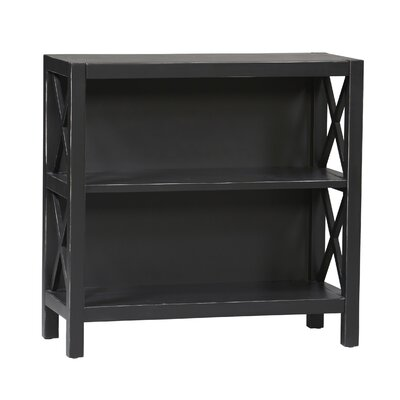 Linon Anna 2-Shelf Bookcase