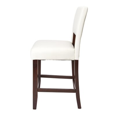 "Linon Vega 24"" Counter Stool"