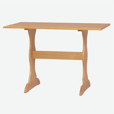 Linon Chelsea Nook Dining Table