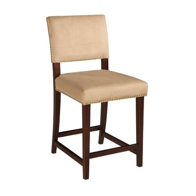 Linon Corey Stone Bar Stool