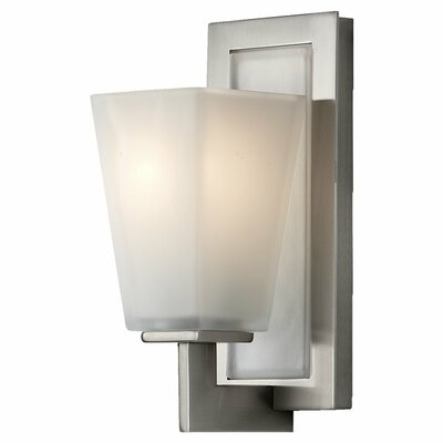 Feiss Clayton 1 Light Wall Sconce