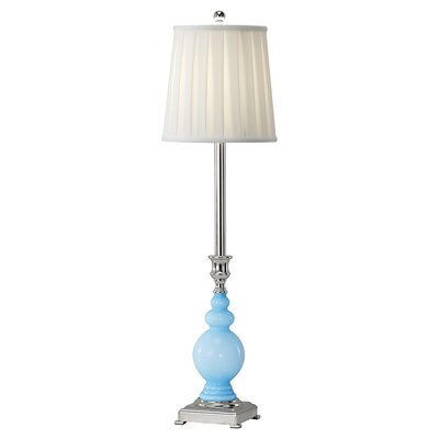 Feiss Sidonia 1 Light Buffet Table Lamp