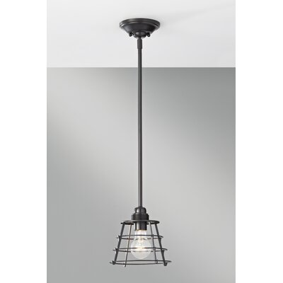 Feiss Urban Renewal 1 Light Pendant