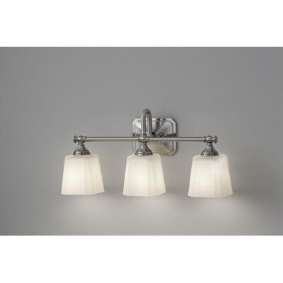 Feiss Concord 3 Light Bath Vanity Light