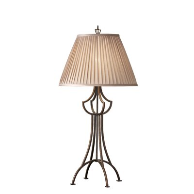 Feiss Seraphina 1 Light Buffet Table Lamp