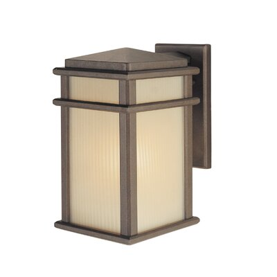 Feiss Mission Lodge Mid Size Wall Lantern