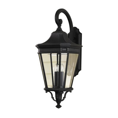 Feiss Cotswold Lane Outdoor Large Wall Lantern