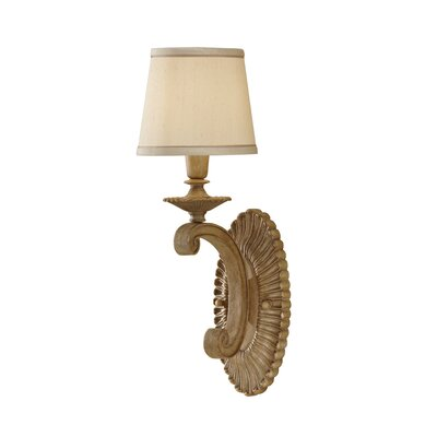 Feiss Blaire 1 Light Wall Sconce