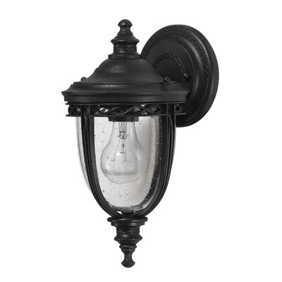 Feiss English Bridle Outdoor Wall Lantern
