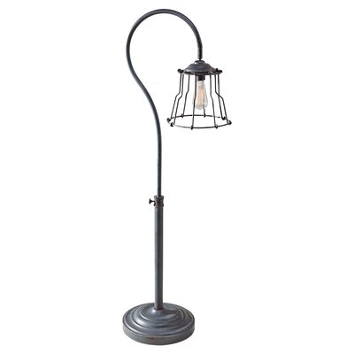 Feiss Urban Renewal 1 Light Floor Lamp