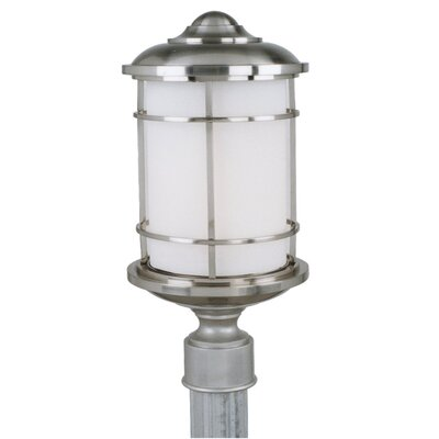 Feiss Lighthouse 1 Light Outdoor Post Lantern