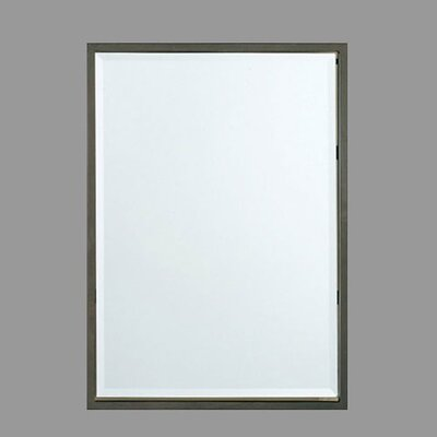 Feiss Dorchester Mirror in Oil Rubbed Bronze