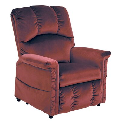 Champion Pow'r Lift Lounger Recliner