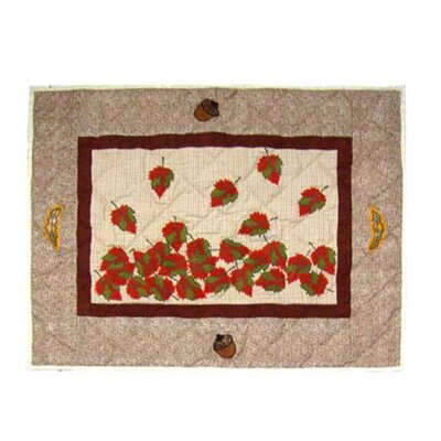 Autumn Season Standard Pillow Sham