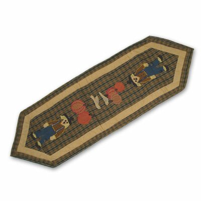 Patch Magic Four Seasons Table Runner