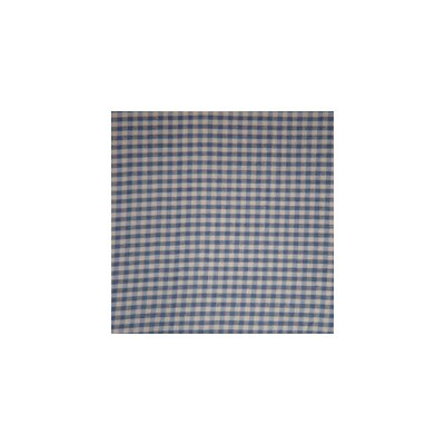 Patch Magic Ecru Gingham Checks Napkin (Set of 4)
