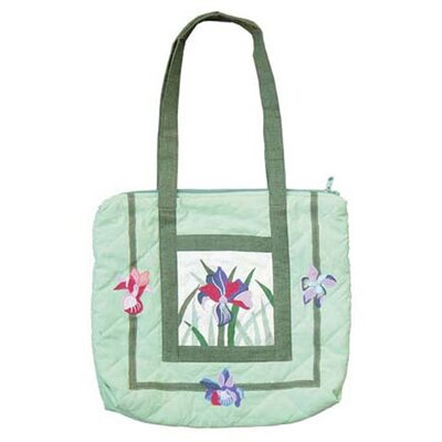 Patch Magic Iris Purse Bag