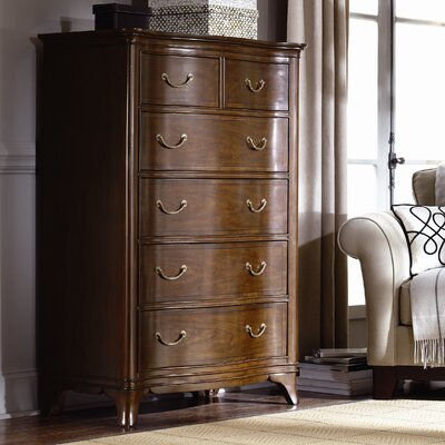 American Drew Cherry Grove New Generation 6 Drawer Chest